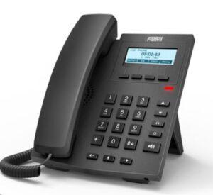 Fanvil 2Line IP Phone